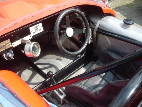 1964 Cobra Chaser For Sale (picture 4 of 6)