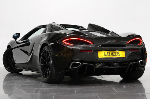 2017 17 67 MCLAREN 570S 3.8 V8 SSG  For Sale (picture 3 of 6)