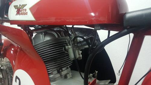 1963 Moto Morini 175 Corsa For Sale (picture 2 of 6)