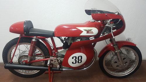 1963 Moto Morini 175 Corsa For Sale (picture 4 of 6)