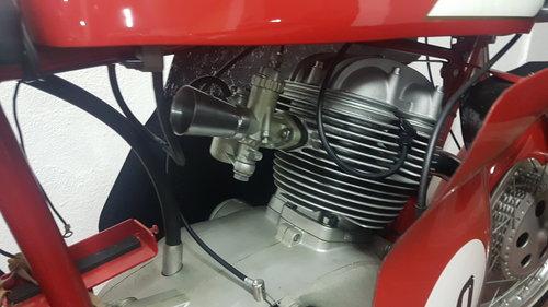 1963 Moto Morini 175 Corsa For Sale (picture 6 of 6)