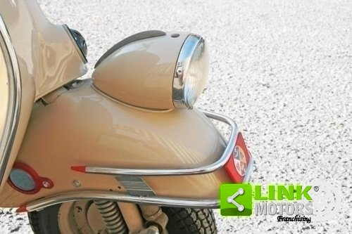 1956 Vespa VN2T For Sale (picture 5 of 6)