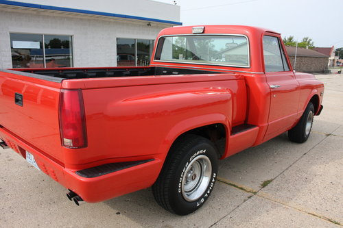 Extremley Clean, No rust, Great Build! 1970 GMC C15 Shortbox For Sale (picture 3 of 6)