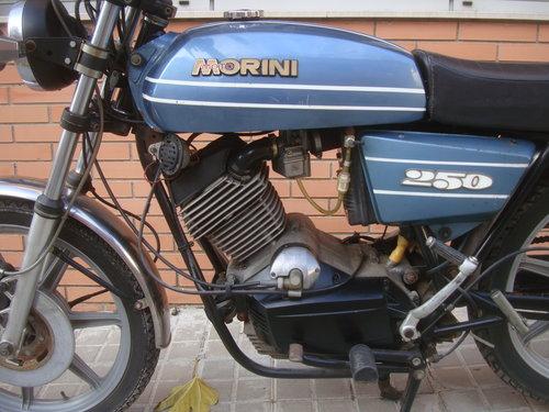 1979 Moto Morini 250 T For Sale (picture 2 of 6)