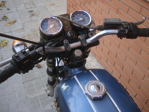 1979 Moto Morini 250 T For Sale (picture 5 of 6)