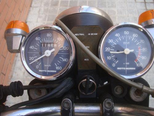 1979 Moto Morini 250 T For Sale (picture 6 of 6)
