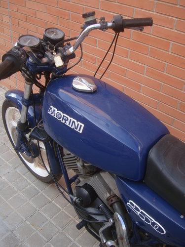 1984 Moto Morini 250 V For Sale (picture 5 of 6)
