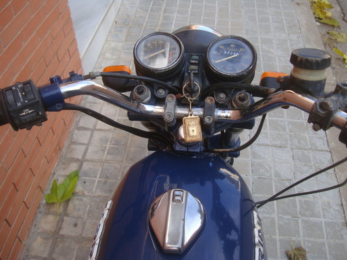 1984 Moto Morini 250 V For Sale (picture 6 of 6)