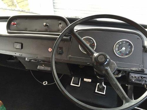 1971 VINTAGE BMC AMBULANCE For Sale (picture 4 of 6)