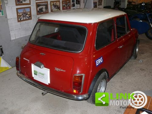 1967 Innocenti Mini Minor B 38 1 For Sale (picture 5 of 6)