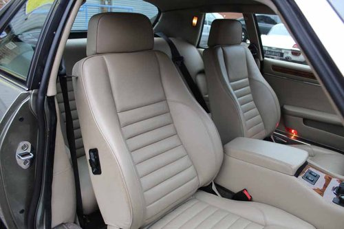 1989 Jaguar XJS 5.3 V12 Coupe Automatic For Sale In London  For Sale (picture 5 of 6)