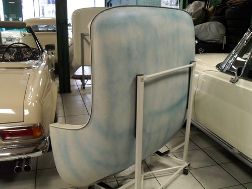 Mercedes Benz 190SL Hard Top For Sale (picture 1 of 1)