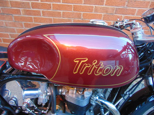 1970 Triton For Sale (picture 6 of 6)