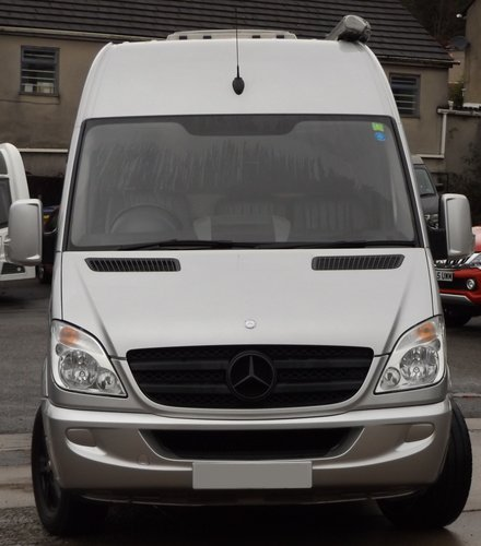 2012 Mercedes-Benz Sprinter 313! For Sale (picture 2 of 6)