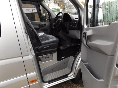 2012 Mercedes-Benz Sprinter 313! For Sale (picture 3 of 6)
