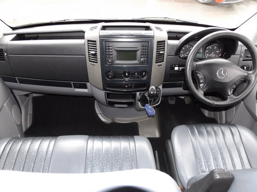 2012 Mercedes-Benz Sprinter 313! For Sale (picture 4 of 6)