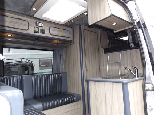 2012 Mercedes-Benz Sprinter 313! For Sale (picture 5 of 6)