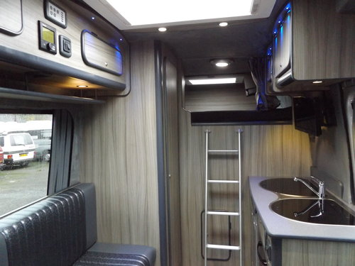 2012 Mercedes-Benz Sprinter 313! For Sale (picture 6 of 6)