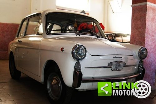 Autobianchi Bianchina del 1963, Perfettamente conservata For Sale (picture 1 of 6)