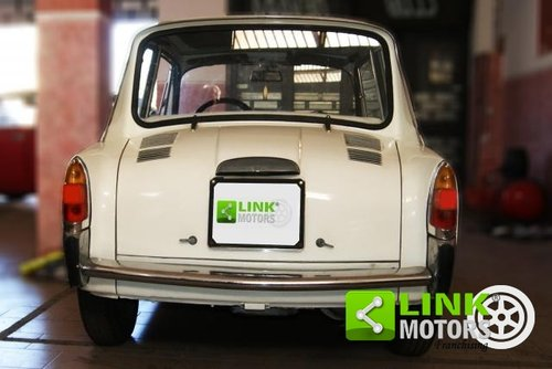 Autobianchi Bianchina del 1963, Perfettamente conservata For Sale (picture 6 of 6)
