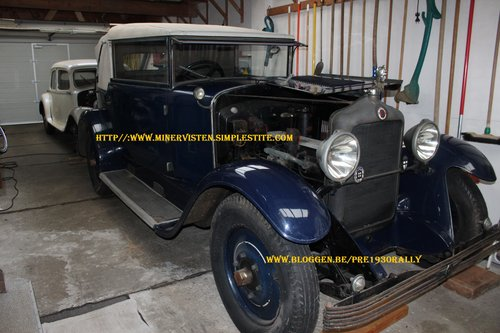 1928 1930 Minerva  SOLD (picture 1 of 1)