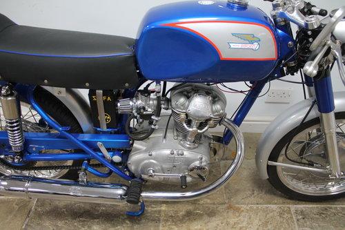1968 Ducati 160 Monza Junior SHOC Only describe as Pristine SOLD (picture 2 of 6)