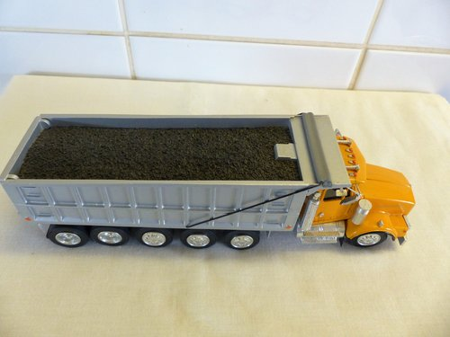 HART SMITH MODELS-KENWORTH T800 12x4 TIPPER For Sale (picture 4 of 6)