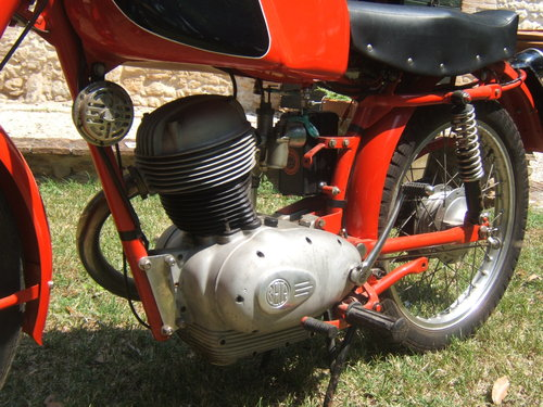 1954 INCREDIBLE RACING PROVENANCE & HISTORY IN ITALY For Sale (picture 3 of 4)