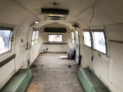 1968 Vintage American Airstream Trailer  For Sale (picture 5 of 6)