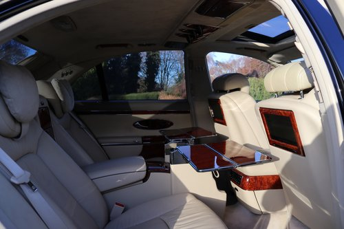 2004 MAYBACH 57 For Sale (picture 3 of 6)