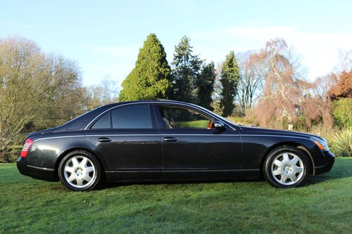2004 MAYBACH 57 For Sale (picture 6 of 6)