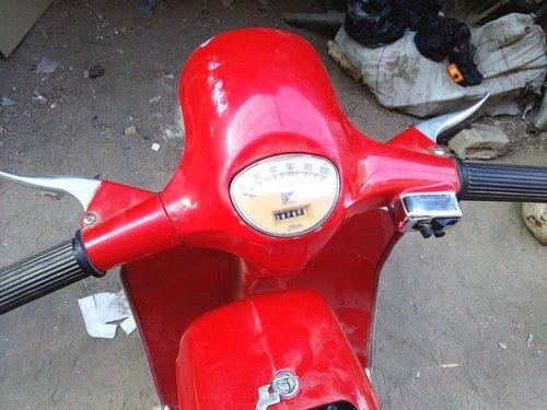 1966 VESPA PIAGGIO 90SS For Sale (picture 2 of 6)