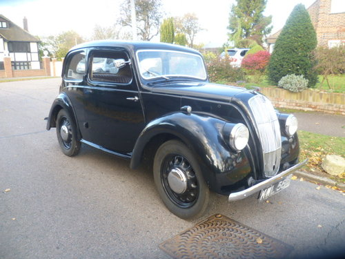 1946 MORRIS 8- SERIES E For Sale (picture 1 of 6)