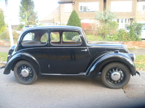1946 MORRIS 8- SERIES E For Sale (picture 2 of 6)