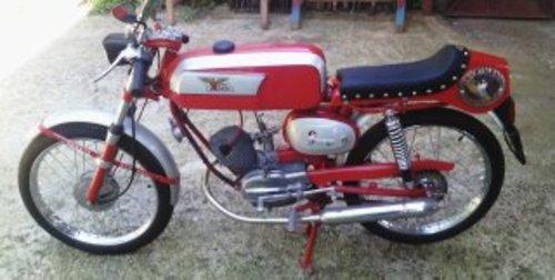 1970 Moto Morini Corsarino 50cc ZZ For Sale (picture 1 of 4)