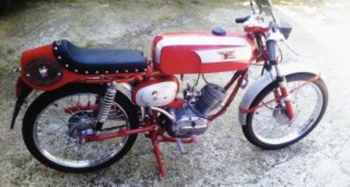 1970 Moto Morini Corsarino 50cc ZZ For Sale (picture 3 of 4)