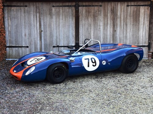 1969 Costin-Nathan Astra RNR-2. Ex-Roger Nathan For Sale (picture 1 of 6)