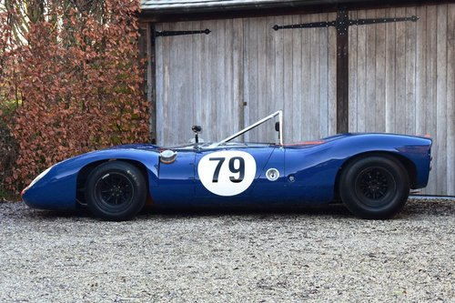 1969 Costin-Nathan Astra RNR-2. Ex-Roger Nathan For Sale (picture 2 of 6)