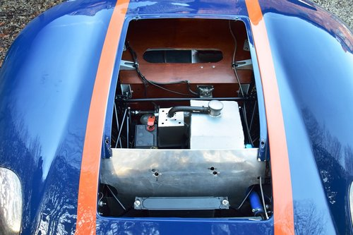 1969 Costin-Nathan Astra RNR-2. Ex-Roger Nathan For Sale (picture 6 of 6)