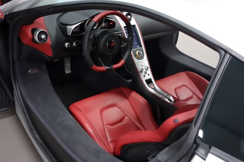 2012 McLaren MP-4 12C For Sale (picture 4 of 6)