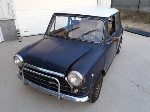 1974 Innoncenti 1300  For Sale (picture 1 of 6)