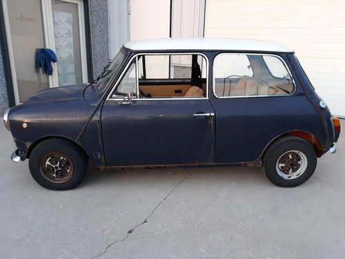 1974 Innoncenti 1300  For Sale (picture 2 of 6)
