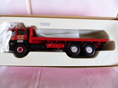 GUY WARRIOR 8 WHEELER-DEE VALLEY TRANSPORT For Sale (picture 3 of 6)
