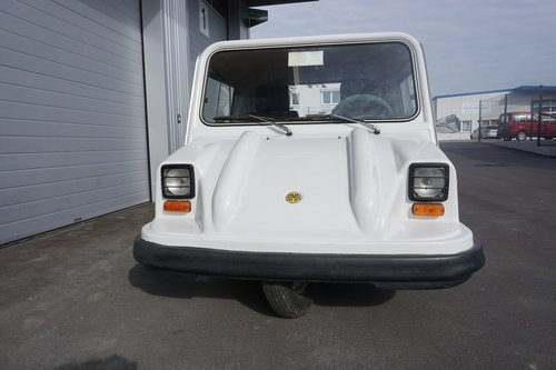1979 BMA amica 123 with targa top For Sale (picture 2 of 6)