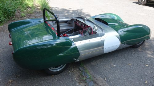 2015 Lotus Eleven - Recreation For Sale (picture 1 of 4)
