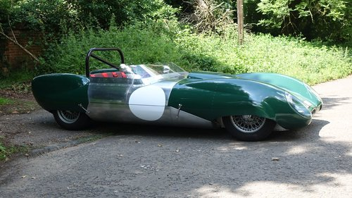 2015 Lotus Eleven - Recreation For Sale (picture 2 of 4)