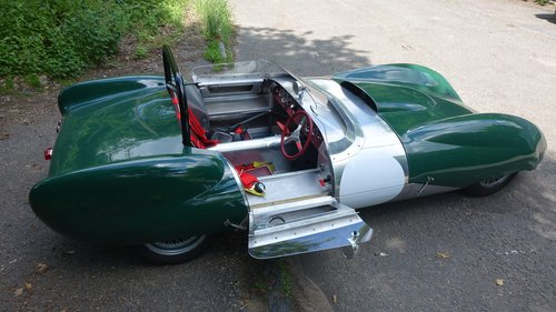 2015 Lotus Eleven - Recreation For Sale (picture 3 of 4)