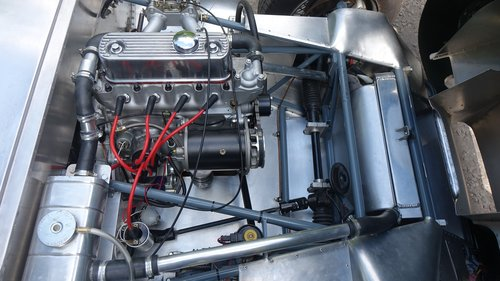 2015 Lotus Eleven - Recreation For Sale (picture 4 of 4)