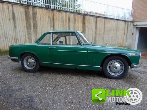 Innocenti C 32/1 COUPE', IMMATRICOLATA NEL 1967, RESTAURATA For Sale (picture 4 of 6)