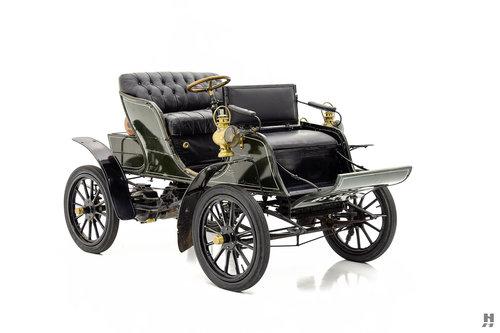 1904 PIERCE ARROW MOTORETTE For Sale (picture 1 of 6)